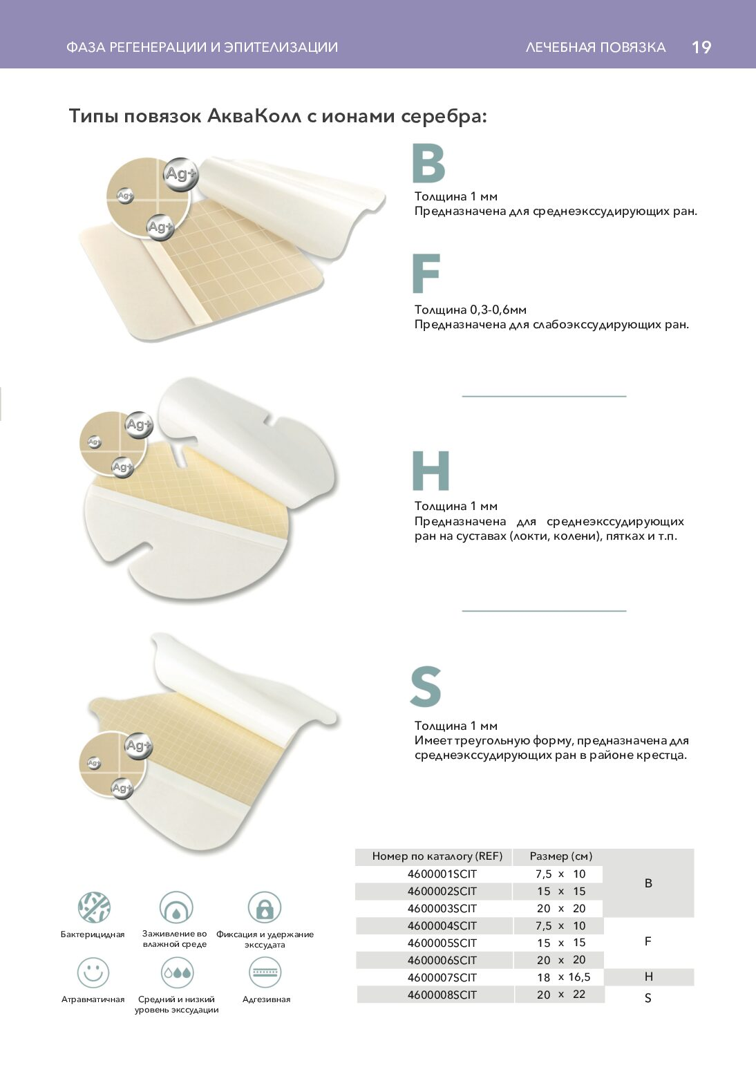 продукции Optimelle 19 pdf