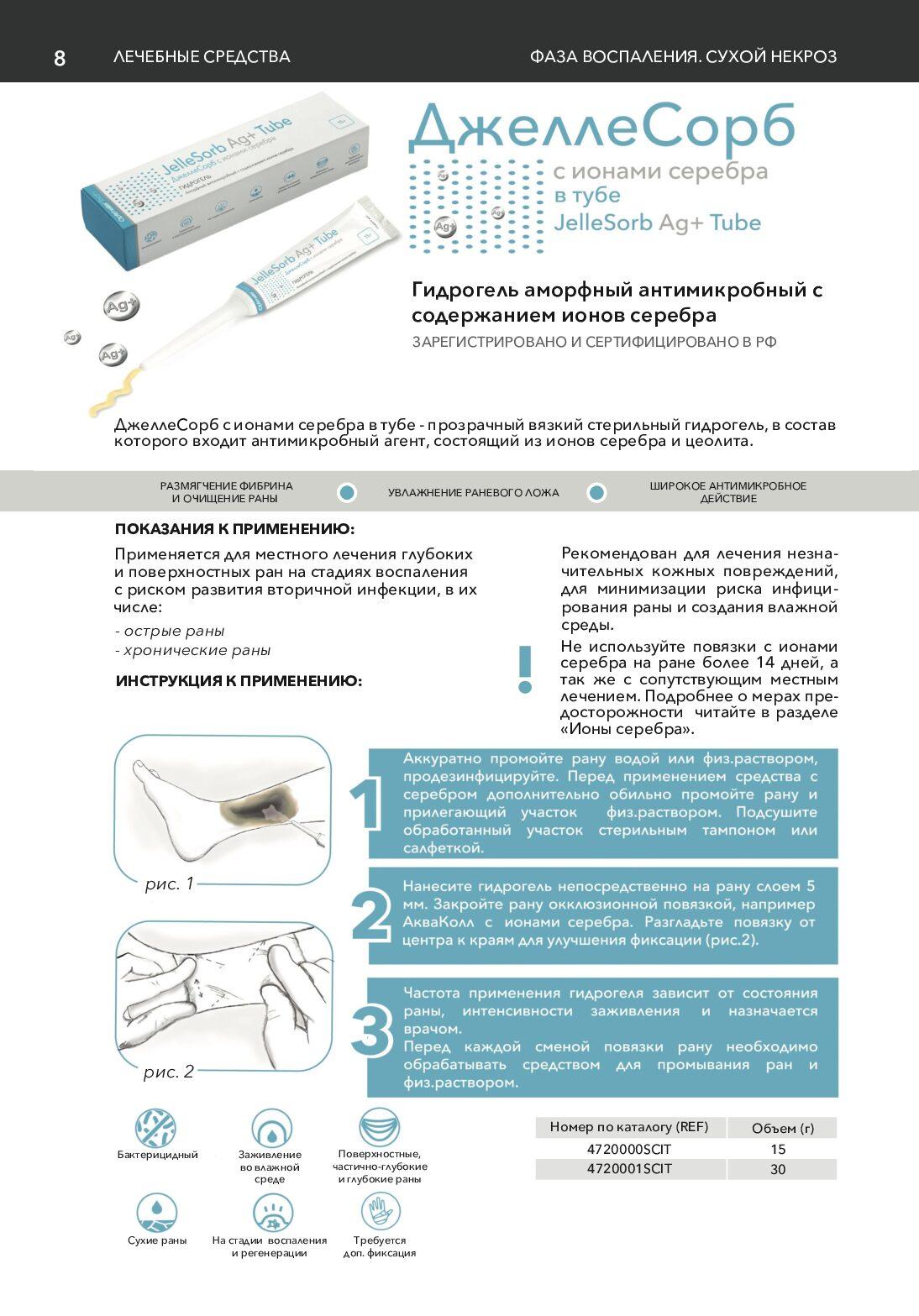 продукции Optimelle2 1 60 8 1 pdf