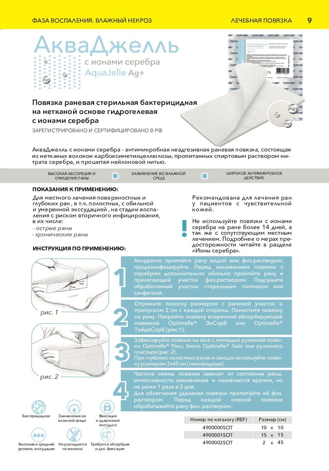 продукции Optimelle2 1 60 9 pdf